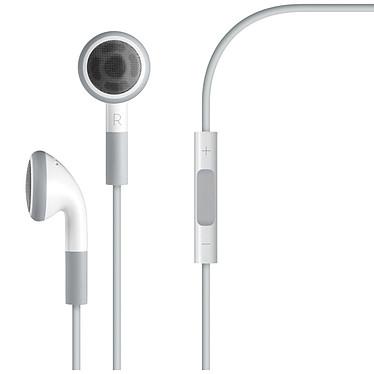 Apple MB770G/A Ecouteurs avec télécommande et micro