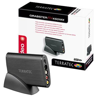 Avis Terratec Grabster AV 450 MX