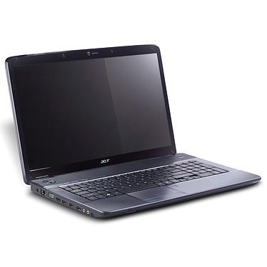 "Acer Aspire 5740G-336G50Mn Acer Aspire 5740G-336G50Mn - Intel Core i3-330M 6 Go 500 Go 15.6"" LED ATI Mobility Radeon HD 5650 Graveur DVD Wi-Fi N Webcam Windows 7 Premium"