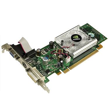 NVIDIA GeForce 8400 GS NVIDIA GeForce 8400 GS - 256 Mo HDMI/DVI - PCI-Express