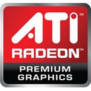 ATI Radeon HD 4550 1 GB ATI Radeon HD 4550 - 1 Go TV-Out/DVI - PCI Express