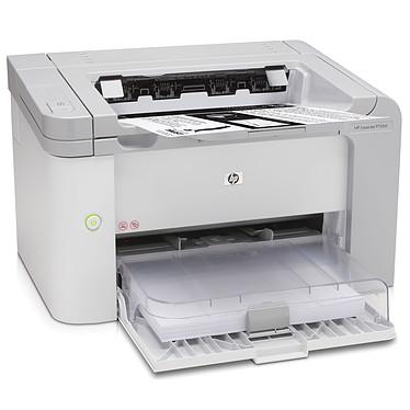 HP LaserJet ProP1566 HP LaserJet ProP1566 - Imprimante laser monochrome (USB 2.0)