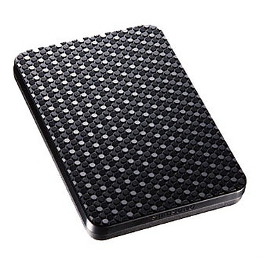 "Samsung G2 Portable 320 GB Samsung G2 Portable 2""1/2 320 Go - Coloris noir (USB 2.0)"