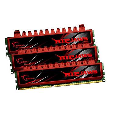G.Skill RL Series RipJaws 12 Go (3x 4Go) DDR3 1600 MHz