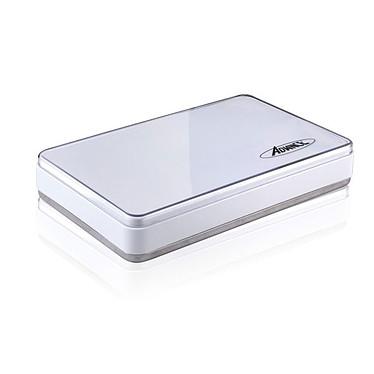 """Advance BX-3902WT Advance BX-3902WT - Boîtier pour disque dur 3""""1/2 SATA sur port USB 2.0 - (coloris blanc)"""