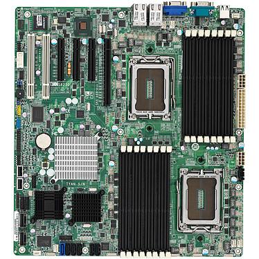 Tyan S8230 - S8230WGM4NR-LE Carte mère E-ATX Socket G34 AMD SR5670