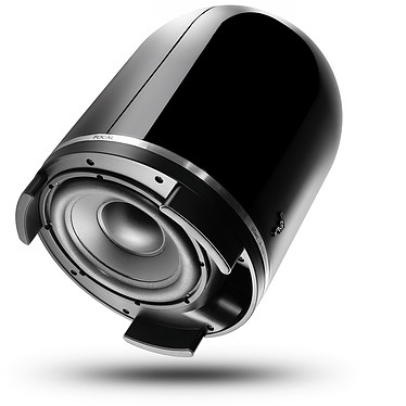 Acheter Focal Dôme Subwoofer Diamond Black