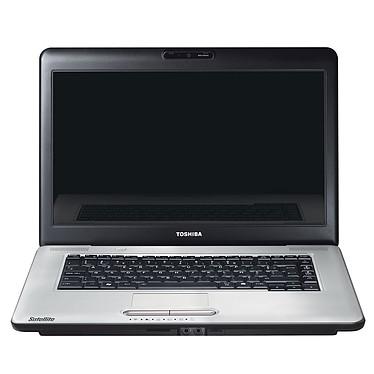 "Toshiba Satellite L450-19Z Toshiba Satellite L450-19Z - Intel Celeron 900 2 Go 320 Go 15.6"" LCD Graveur DVD Wi-Fi N Webcam Windows 7 Premium 64 bits"