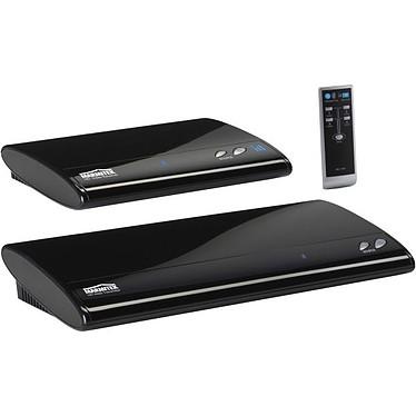 Transmetteur HDMI sans fil avec télécommande