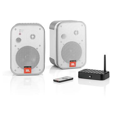 JBL Control 2.4G AW Blanc (par paire) Enceinte sans fil (par paire)