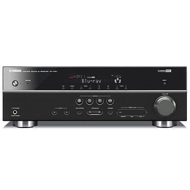 Yamaha RX-V567 Noir Yamaha RX-V567 Noir - Ampli-tuner Home Cinema 7.1 3D Ready avec HDMI 1.4 et Décodeurs HD