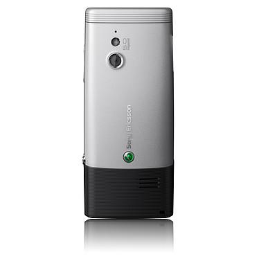Acheter Sony Ericsson Elm Noir métal