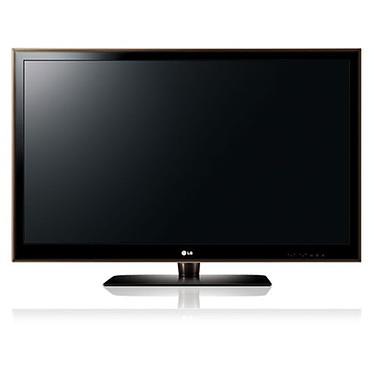 """LG 37LE5510 LG 37LE5510 - Téléviseur LED Full HD 37"""" (94 cm) 16/9 - 1920 x 1080 pixels - Tuner TNT HD - 100 Hz - DLNA - HDTV 1080p"""