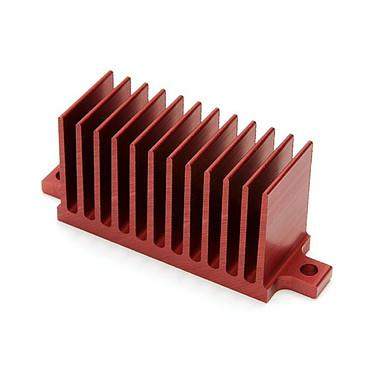 Zalman ZM-RHS50 Zalman ZM-RHS50 - Dissipateur pour étage d'alimentation (pour ATI Radeon HD4850/HD3850)