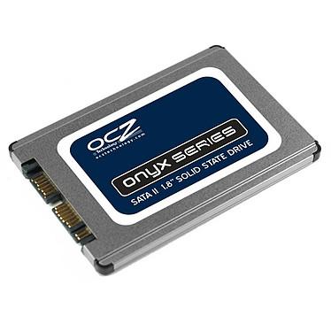 "OCZ Onyx Series 1.8"" 32 GB OCZ Onyx Series - SSD 32 Go 64 Mo 1.8"" Serial ATA II"