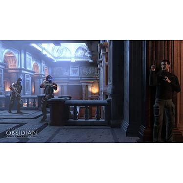Alpha Protocol (Xbox 360) pas cher