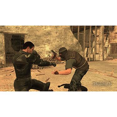 Avis Alpha Protocol (Xbox 360)