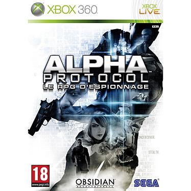 Alpha Protocol (Xbox 360) Alpha Protocol (Xbox 360)