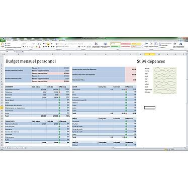 Avis Microsoft Office Famille et Etudiant 2010 - 1 PC - Carte d'activation