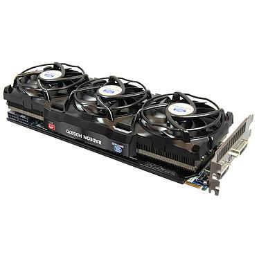 Avis Sapphire Radeon HD 5970 4 GB