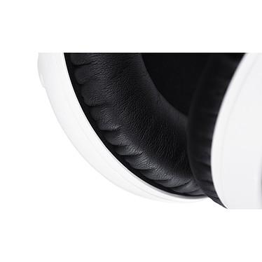Avis SteelSeries Siberia v2 (blanc)