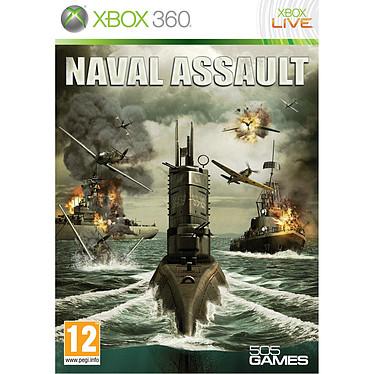 Naval Assault: The Killing Tide Naval Assault: The Killing Tide (Xbox 360)