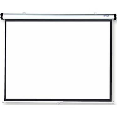 Procolor CARTER-SCREEN CSR - Ecran manuel - Format 1:1 - 178x178 cm Ecran manuel - Format 1:1 - 178x178 cm