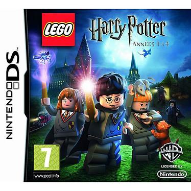 LEGO Harry Potter : Années 1 à 4 (Nintendo DS) LEGO Harry Potter : Années 1 à 4 (Nintendo DS)