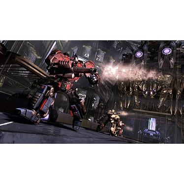 Avis Transformers : War For Cybertron (Xbox 360)
