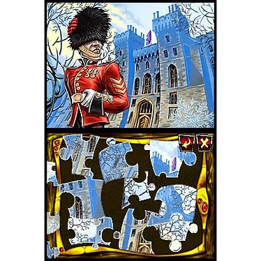 Acheter Sherlock Holmes : Le Secret de la Reine