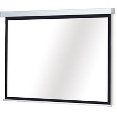 Procolor JUNIOR-SCREEN - Ecran motorisé - Format 1:1 - 198 x 198 cm Ecran motorisé - Format 1:1 - 198 x 198 cm