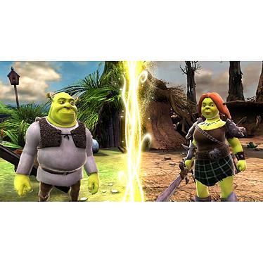 Avis Shrek 4 : il était une fin