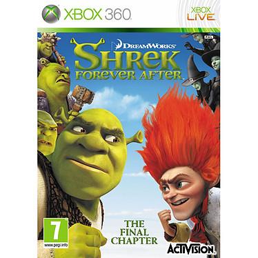 Shrek 4 : il était une fin Shrek 4 : il était une fin (Xbox 360)