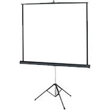 Procolor STAR - Ecran trépied - Format 1:1 - 219 x 219 cm Ecran trépied - Format 1:1 - 219 x 219 cm