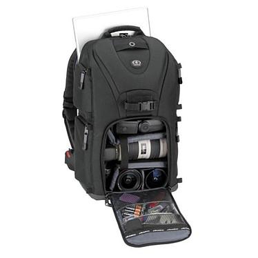 Tamrac Evolution 8 Noir Sac à dos pour appareil photo reflex