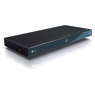 LG BX580 LG BX580 - Lecteur Blu-ray 3D DLNA Wi-Fi