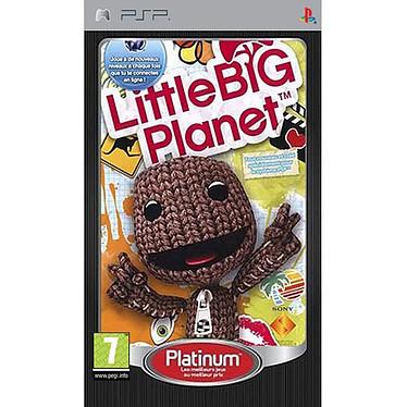 LittleBigPlanet Platinum (PSP)