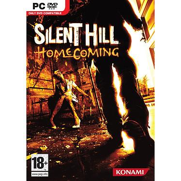 Silent Hill : Homecoming (PC) Silent Hill : Homecoming (PC)