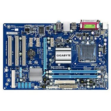Gigabyte GA-P41T-ES3G Gigabyte GA-P41T-ES3G (Intel G41 Express) - ATX