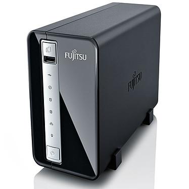 Fujitsu CELVIN Q700 2 To (2x 1 To) Serveur NAS hautes performances DLNA