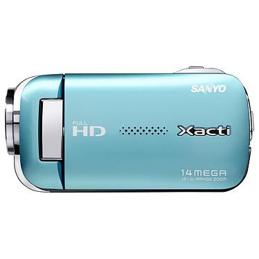 Acheter Sanyo Xacti VPC GH1 Bleu