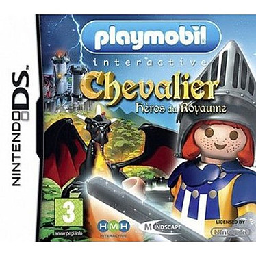 Playmobil Chevaliers (Nintendo DS)