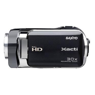 Acheter Sanyo Xacti VPC SH1 Noir