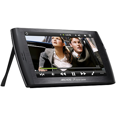 """ARCHOS 7 Home Tablet 8 Go ARCHOS 7 Home Tablet 8 Go - Tablette Internet - ARM 600 MHz 128 Mo 8 Go 7"""" LCD Tactile Wi-Fi G Android"""