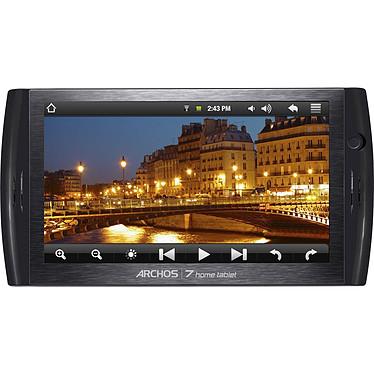 Avis ARCHOS 7 Home Tablet 8 Go