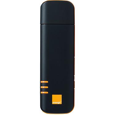 Orange Clé USB 3G+ Huawei E160 Orange Clé USB 3G+ Huawei E160 (sans abonnement ni engagement) (France uniquement)