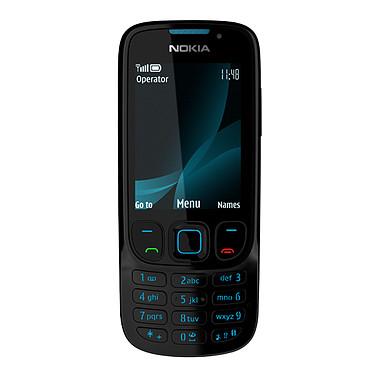 Nokia 6303i classic Noir Téléphone 2G