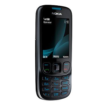 Nokia 6303i classic Noir pas cher