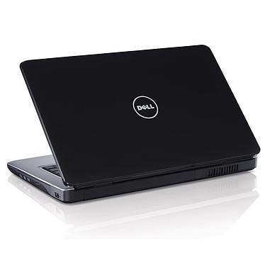 """Dell Inspiron 1545 Noir Dell Inspiron 1545 Noir - Intel Pentium Dual-CoreT4400 4 Go 320 Go 15.6"""" LCD Graveur DVD Wi-Fi G Webcam Windows 7 Premium"""