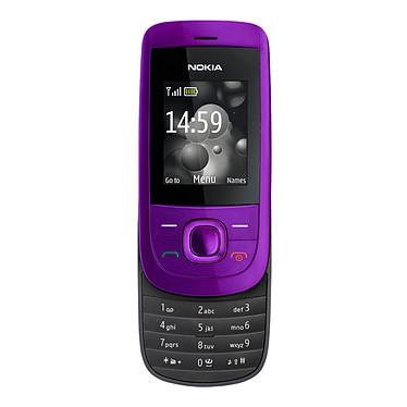 Avis Nokia 2220 Slide Violet